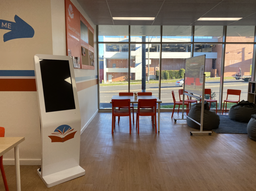 Success Tutoring Wentworthville, our Westmead tutoring centre is now open.